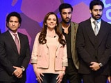 Bollywood Stars Shine on Indian Super League