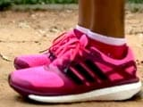 Video: Adidas Energy Boost