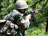 Videos : कुपवाड़ा में आतंकियों से मुठभेड़ में जवान शहीद