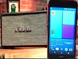 Gadget Guru: Classic Speakers, HTC Butterfly 2 and Lots More