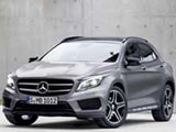 Exclusive: Mercedes-Benz GLA Review
