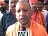 No Place for Others in Areas with Over 40% Muslim Population: BJP MP Yogi Adityanath