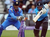 Mahendra Singh Dhoni Comes Alive in ODIs After Tests Disaster