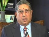 Supreme Court Turns Down BCCI's Appeal to Reinstate Srinivasan