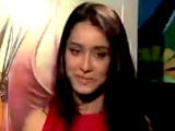 Video: Shraddha Kapoor: Save Our Beautiful Tiger