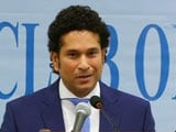 Sachin Tendulkar Backs India to Defend World Cup