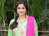 Video: Vidya's Weight Issues, SRK-Ajay's Trailer Truce