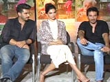 Video: Homi Not Ridiculously Ambitious: Deepika Padukone