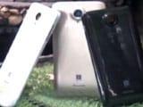 Tech-ed Up Tech-O-Meter