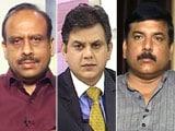 Videos : न्यूज प्वाइंट : दिल्ली में सरकार बनाने के लिए रस्साकशी