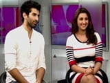 Video: Stars of <i>Daawat-e-Ishq</i> Discuss Their Favourite Food, Loves & Pet Peeves
