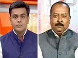 Videos : नेशनल रिपोर्टर : बीजेपी की प्रशासन को चुनौती?