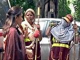 Videos : बड़ी खबर : क्लीन-ग्रीन दिल्ली अभियान