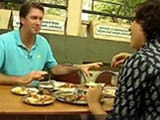 Mumbai <i>Masala</i> With Glenn McGrath