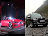 SUV Trail Continues, Skoda Yeti Facelift Review & Jaguar XE Unveiled