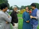 मुकाबला : दिल्ली में सरकार बने या नए सिरे से चुनाव हो?