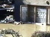Video: बाढ़ से तबाह श्रीनगर में लोगों को सता रहा चोरों का डर