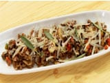 Red Rice Poha