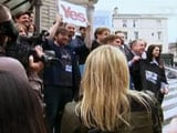 Video : Scotland Decides Her Fate in Less Than 24 Hours