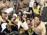 Videos : चीनी राष्ट्रपति के खिलाफ तिब्बती छात्रों का प्रदर्शन
