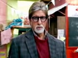 Video: Big B Joins Our Big Effort to Make India Clean and Hygienic