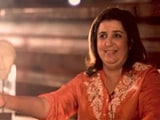 Video: Don't Miss The Boss Dialogues With Farah Khan
