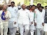 Videos : महाराष्ट्र चुनाव : एनसीपी का कांग्रेस को अल्टीमेटम
