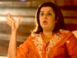Video: The Boss Dialogues: Farah Khan's Riches to Rags Inspirational Story