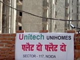 Video : Buyers Up the Ante Against Unitech's Project Delays