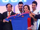 Owning an ISL Team is Not a Decision Taken in Haste: Virat Kohli