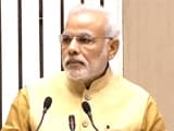 Prime Minister Modi Launches 'Make in India' Campaign
