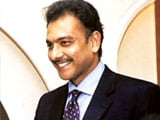 Ravi Shastri to Remain Team Director till 2015 World Cup