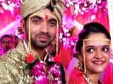 Wedding Bells for Ajinkya Rahane