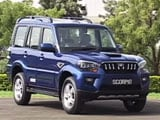 Mighty Mahindra Scorpio returns in New Generation