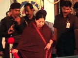 Videos : अभी जेल में ही रहेंगी जयललिता, जमानत पर सुनवाई सोमवार को
