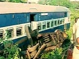 Video : 12 Killed, 45 Injured After Passenger Trains Collide in Uttar Pradesh