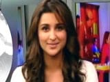 Video: Parineeti Chopra Extends Her Support for 'Banega Swachh India'
