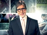 Video: Banega Swachh India Campaign Brand Ambassador, Amitabh Bachchan's Vision for a 'Swachh India'