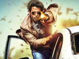 Video: Behind the Scenes: Action Sequences of <i>Bang Bang</i>