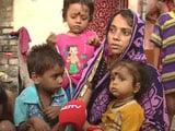 Video: दिल्ली की गीता कॉलोनी में गंदगी से फैल रही हैं बीमारियां
