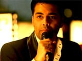 Video: Karan Johar: Kuch Kuch Hota Hai Was One Idiotic Film!