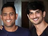 MS Dhoni to Co-Produce his Biopic