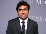 India a Darling Among Emerging Markets: JPMorgan