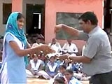 Video: Swachh Express: Efforts to Change the Mindsets at Madhogarh, Rajasthan