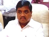 Video : NCP Leader RR Patil's 'Rape After Polls' Remark Sparks Controversy