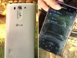 Reviewed: LG G3 Beat, Sony Xperia Z3, and Xperia Z3 Compact