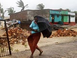 In Odisha, Phailin Survivors say Hudhud Can't be Worse