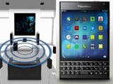 BlackBerry Passport, Shadow of Mordor Review; Dolby Atmos at Home, and More