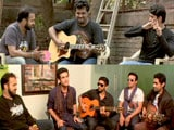 Video: Meet the Rockstars of Music ? Band Members of 'Sanam' and Raghu Dixit