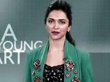 Video : Deepika Padukone: Let's Keep India Young at Heart